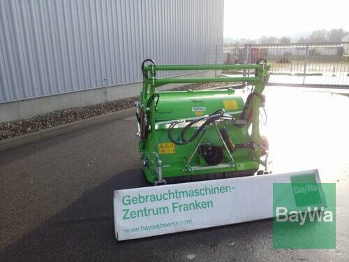 Scantec Mc 120 H Godina proizvodnje 2017 Bamberg