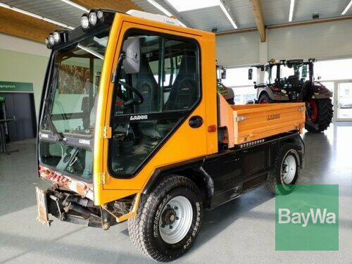 Ladog Gebr. Ladog G 129 N20 Year of Build 2014 4WD