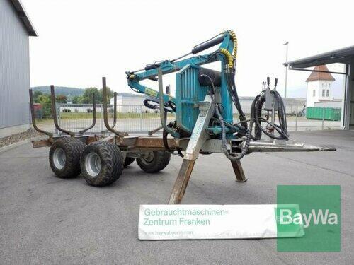 Pfanzelt 0842 Año de fabricación 2001 Bamberg