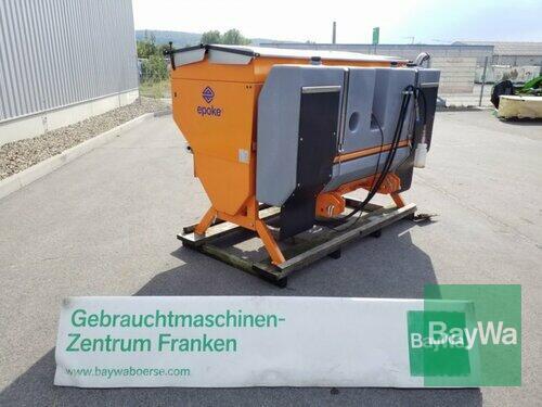 Epoke Tp 9k Year of Build 2017 Bamberg