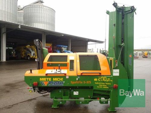 Posch Spaltfix S-375 *Miete Ab 200€/Tag* Year of Build 2020 Bamberg