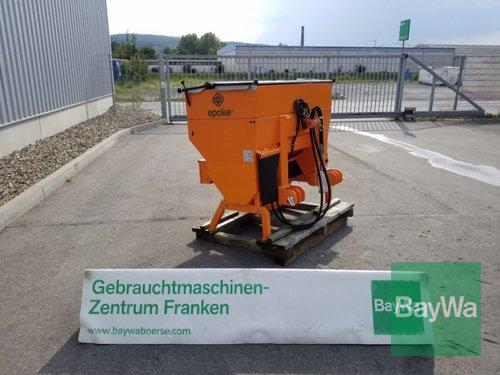 Epoke Tp 3k Year of Build 2017 Bamberg