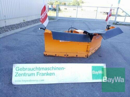 Hydrac Vp-280 Gt Årsmodell 2017 Bamberg