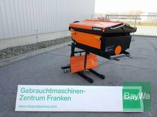 Kugelmann Gebr. A281 Year of Build 2019 Bamberg