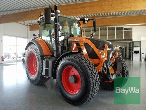 Fendt 516 Vario S4 Profi Anul fabricaţiei 2018 Tracţiune integrală 4WD