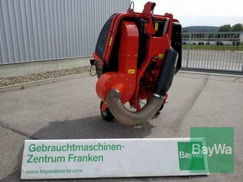Wiedenmann Favorit Xp 1200 anno di costruzione 2019 Bamberg