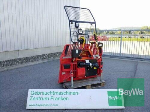 Kienesberger Sw 550 Ueh Funk Año de fabricación 2019 Bamberg