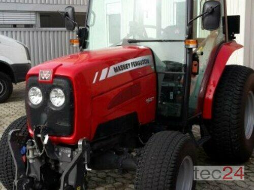 Massey Ferguson 1547 Hc Baujahr 2014 Allrad
