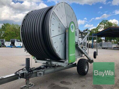 Bauer E31 125-350 Bouwjaar 2019 Pfatter