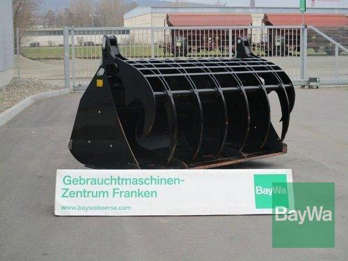 Schäffer Z- REISS-SCHAUFEL XL 2,20 M