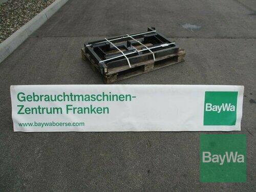 Schäffer Z- PALETTENGABEL ZINKEN 1,00 M