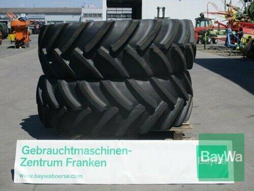 Fendt R31 - 650/75 R42 Co #R481 Bouwjaar 2014 München