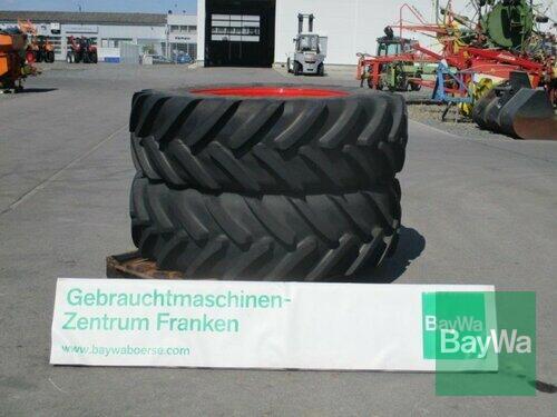 Michelin Omnibib 480/70 R 38 Baujahr 2011 Bamberg