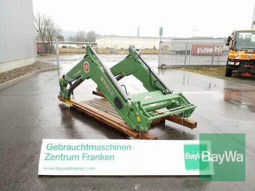 Stoll Fz 60.1 Profiline Årsmodell 2017 München