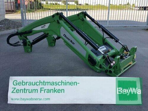 Alö Frontlader Quicke Q6m Baujahr 2017 München