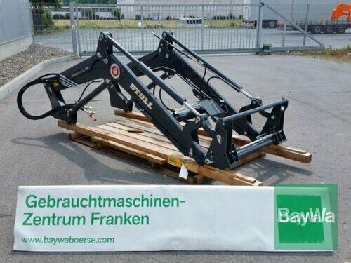 Stoll Cl 855 P Passend Zu Fendt 309 Baujahr 2016 München