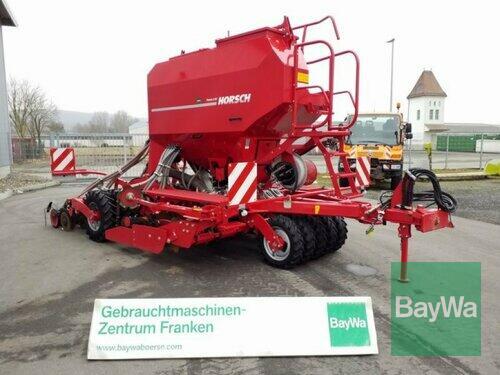 Horsch Pronto 3 Dc Anul fabricaţiei 2016 München