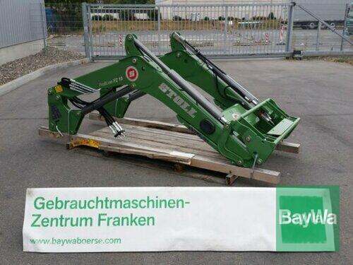Stoll Profiline Fz 10 Baujahr 2017 Bamberg