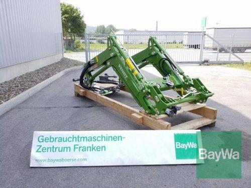 Fendt Fl Cargo 3x/65 Dw Årsmodell 2017 Bamberg