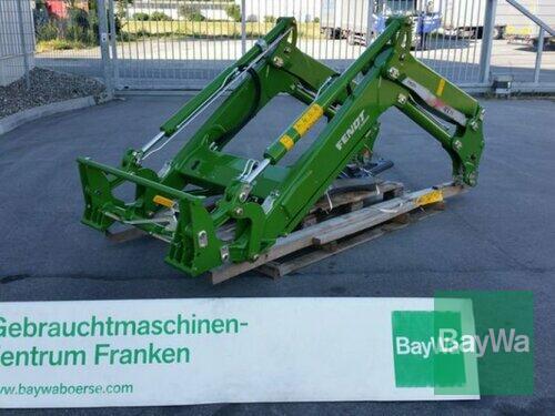 Fendt Fl Cargo Profi 4x/75 #F196 Rok produkcji 2017 Bamberg