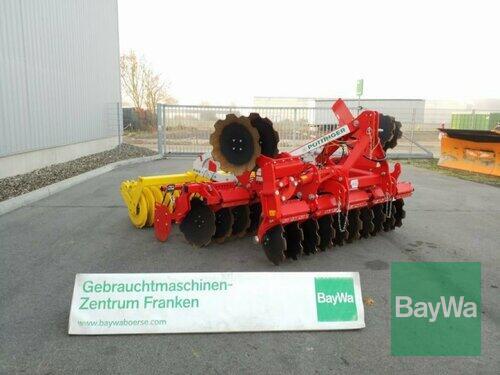 Pöttinger Terradisc 3001 Spw Année de construction 2016 Bamberg