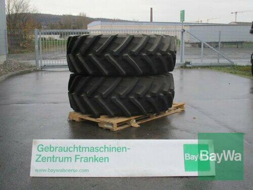Trelleborg 650/85 R38 Baujahr 2015 Bamberg