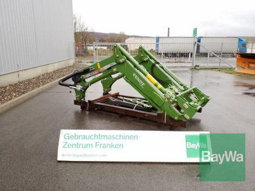 Fendt Fl Cargo Profi 4x/80 Anul fabricaţiei 2017 Bamberg