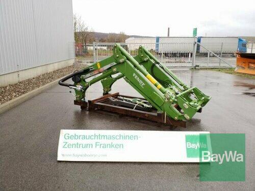 Fendt Fl Cargo Profi 4x/80 Rok výroby 2017 Bamberg