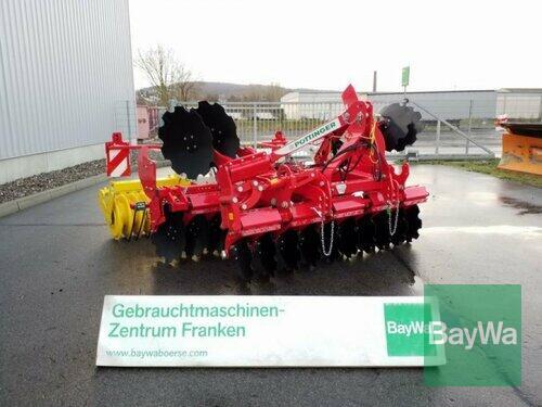 Pöttinger Terradisc 3001 Spw Год выпуска 2017 Bamberg