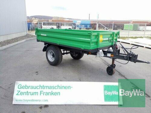 Reisch Redk-25 Année de construction 2017 Bamberg