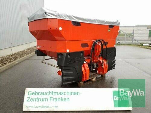 Rauch Axis-H 30.2 Emc Dynamic Isobus Год выпуска 2017 Bamberg