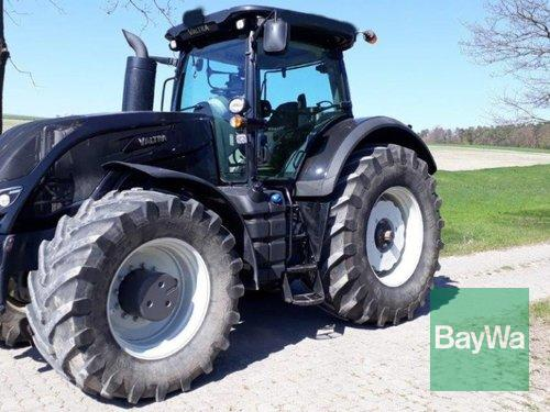 Valtra S374 Rüfa Year of Build 2016 4WD