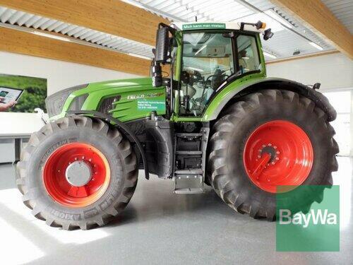 Fendt 930 S4 Power Plus (5168) Rok výroby 2017 Bamberg