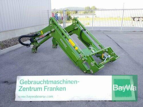 Fendt Fl Cargo Profi 4x/75 #F196 Rok výroby 2017 Bamberg