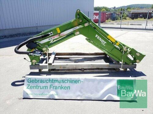 Fendt Fl Cargo Profi 4x80 #F190 Año de fabricación 2017 Bamberg