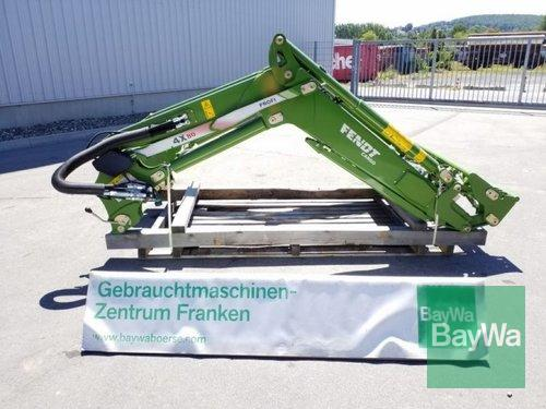 Fendt Fl Cargo Profi 4x80 #F190 Rok výroby 2017 Bamberg