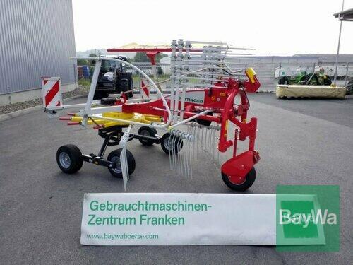 Pöttinger TOP 422 Rok výroby 2017 Bamberg