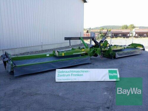 Fendt Slicer 991 Tl Έτος κατασκευής 2017 Bamberg