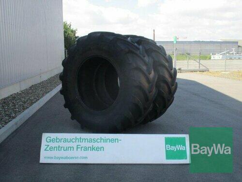 Michelin 710/70 R38