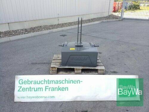 Fendt GEWICHT 1250 KG