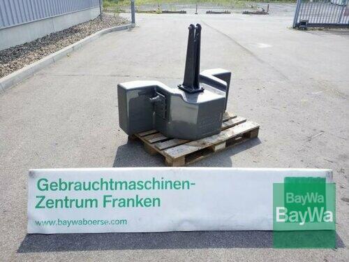 Fendt GEWICHT 1800 KG