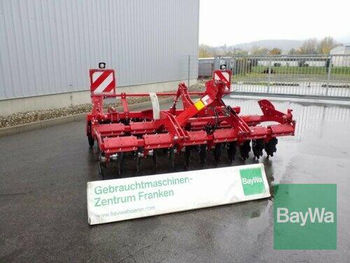 Horsch Joker 3 CT Έτος κατασκευής 2017 Bamberg