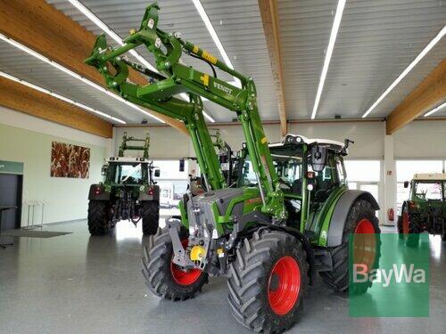 Fendt 211 S Vario S3  *Miete Ab 168€/Tag* Ladowarka przednia Rok produkcji 2020