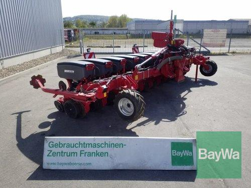 Horsch Maestro 12 Rc Year of Build 2019 Bamberg