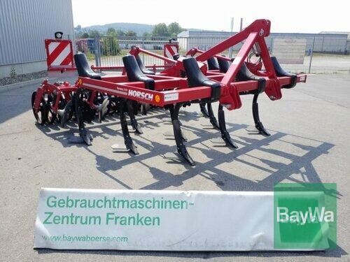 Horsch Terrano 3 Fx *Miete Ab 207€/Tag* Baujahr 2019 Bamberg