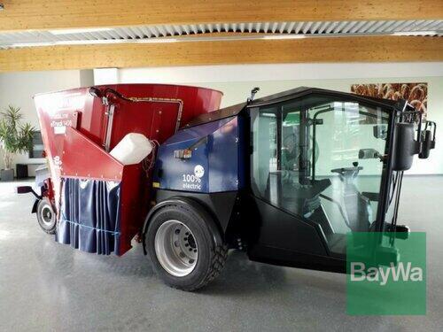 Mayer Siloking Truckline 4.0 Compact E-Truck Rok výroby 2017 Bamberg