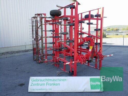 Pöttinger Feingrubber Kombiplus Universal 5000