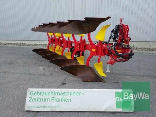 Pöttinger Servo 45 M Plus 5-Scharig
