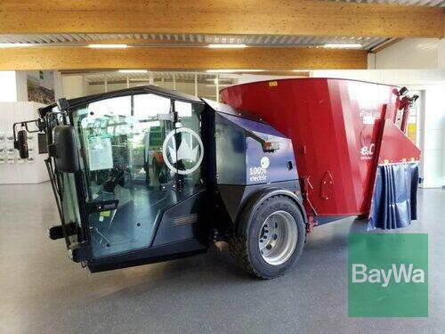 Mayer Siloking Truckline 4.0 E-Truck