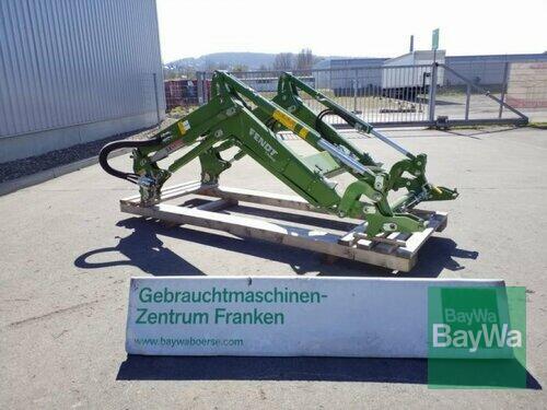 Fendt Z- Fl Cargo 3x/65 Dw #F098 *E* Rok produkcji 2019 Bamberg